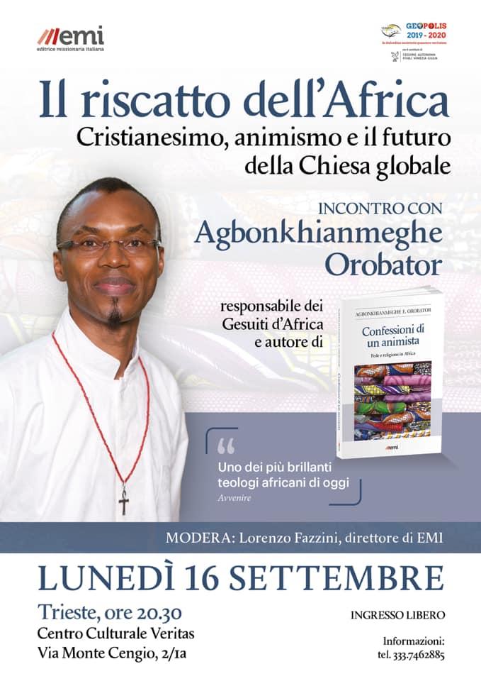 incontri online Trieste